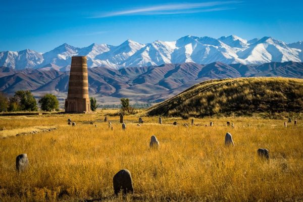 Bishkek urban day tour