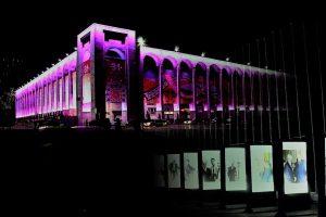 Bishkek by night tour