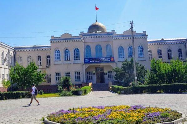 Bishkek Urban day tour