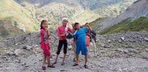 Trip to Osh Kyrgyzstan