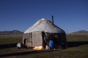 Cultural and Folklore Trip Kyrgyzstan