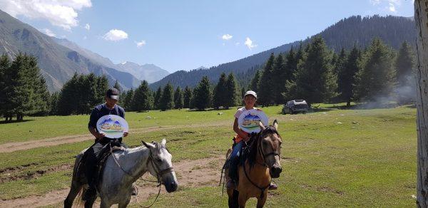 Jeep Tours Kyrgyzstan