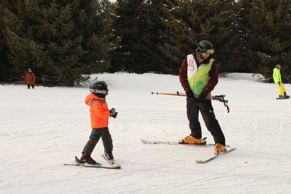 KG 13 - Ski-Spa vacation - Karakol | 3 days
