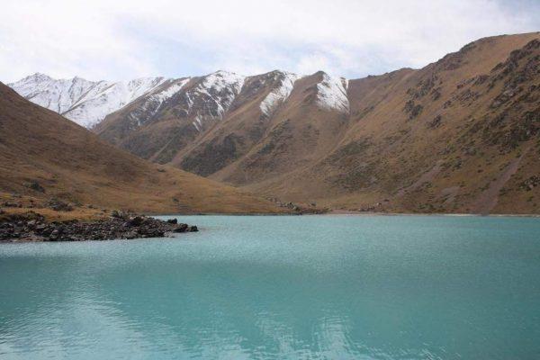 Kyrgyzstan trekking trips
