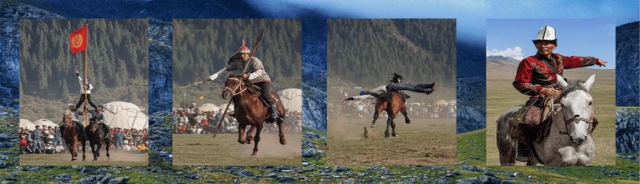 Olympics nomads