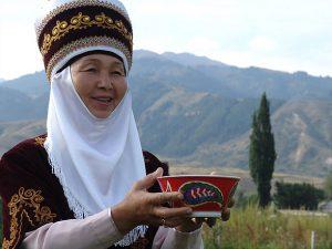 KG-21: Tour Oriental Hospitality | 6 days