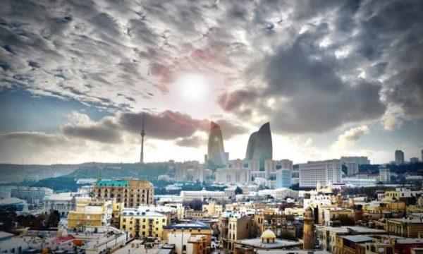 Ancient and modern Baku tour 3 days