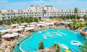 AF HOTEL 4* AQUAPARK BB 3 days