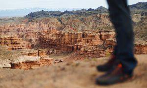 Altyn Emel – Charyn canyon tour | 3 days