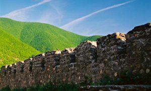 Sheki tour Azerbaijan