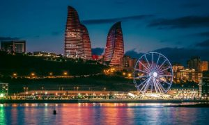 Golden ring of Azerbaijan tour