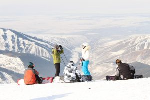 KG 25 - Ski resort tour 2020 - Kyrgyzstan | 7 days