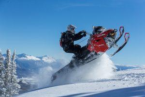 KG 27 - Snowmobiling winter tour to Kyrgyzstan/ 8 days