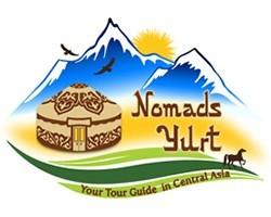 Travel company Nomads-yurt