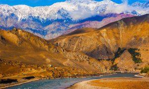Tajikistan Pamir tour