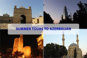 Summer tours to Azerbaijan